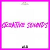 Creative Sounds Vol. 33 de Various Artists