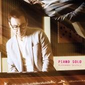 Piano solo by Alessandro Cristeli