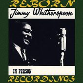 In Person (HD Remastered) de Jimmy Witherspoon
