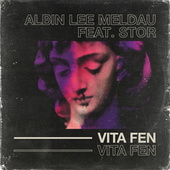Vita fen by Albin Lee Meldau