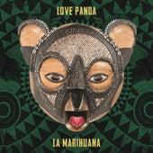 La Marihuana von Terry Francis