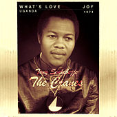 What's Love/Joy by Cranes