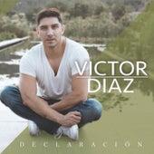Declaración de Victor Diaz