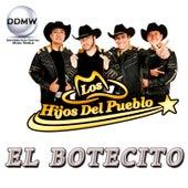 El Botecito by Los Hijos Del Pueblo