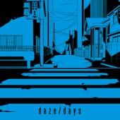 Daze / Days de Jin