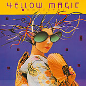 Yellow Magic Orchestra (US Version) by Yellow Magic Orchestra