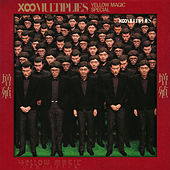 Multiplies by Yellow Magic Orchestra