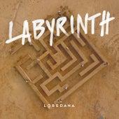 Labyrinth von Loredana