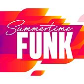 Summertime Funk de Various Artists