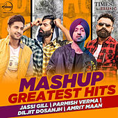 Mashup Greatest Hits by Various Artists