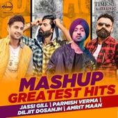 Mashup Greatest Hits de Various Artists