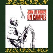 On Campus (HD Remastered) de John Lee Hooker