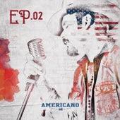 Acústico, Ep. 02 von El Americano