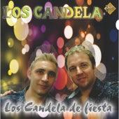 Los Candela de Fiesta di Candela (Hip-Hop)