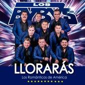 Lloraras de Los Bybys
