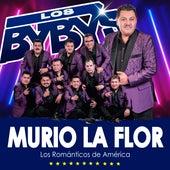 Murio la Flor de Los Bybys