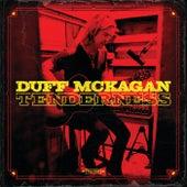 Last September/Don't Look Behind You/Chip Away/Tenderness de Duff McKagan
