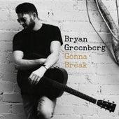 Gonna Break de Bryan Greenberg