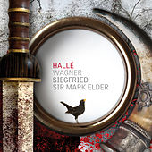 Wagner Siegfried by Hallé