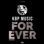 KBP Music For Ever de Various Artists