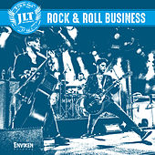 Rock & Roll Business - a Pile of Rock, Vol. 2 - EP de John Lindberg Trio