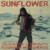 Sunflower (Accordion Instrumental) (Instrumental) von Squeeze