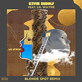 I Will Not Break (Blonde Spot Remix) von Kevin Rudolf