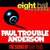 Sound Of New York by Paul Trouble Anderson von Various