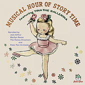 Musical Hour of Story Timie - featuring Tina The Ballerina von Various