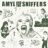 Amyl and The Sniffers de Amyl and The Sniffers