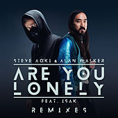 Are You Lonely (Remixes) de Steve Aoki