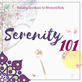 Serenity 101 - Relaxing Spa Music for Mind and Body de Mindful Meditation