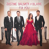 Fix You de Justine Balmer