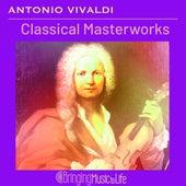 Antonio Vivaldi Classical Masterworks von Various Artists