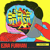 I Wanna Be Your Girlfriend b/w Evening Prayer aka Justice van Ezra Furman