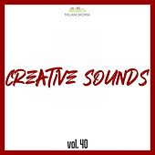 Creative Sounds Vol. 40 de Various Artists
