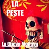 La Peste van La Cueva Mokoya