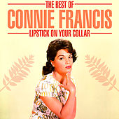 The Best Of - Lipstick On Your Collar de Connie Francis