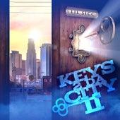 Keys 2 Da City II by Lil Sicc