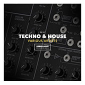 Techno & House - EP de Various Artists