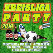 Kreisliga Party 2019 powered by Xtreme Sound von Various Artists