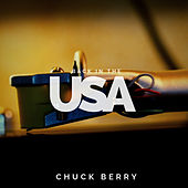 Back in the USA (Pop) van Chuck Berry