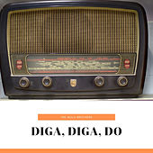 Diga, Diga, Do by The Mills Brothers