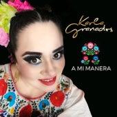 A Mi Manera von Karla Granados
