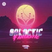 Galactic Fantastic di Crystal Lake