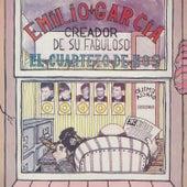 Emilio García de El Cuarteto De Nos