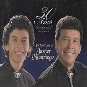 30 Años Cantándole  al Amor de Las Toñecas De Javier Manchengo