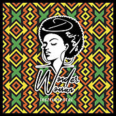 Wonder Woman (Instrumental) by Davido