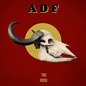 The Rock by Adf