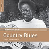 Rough Guide to Country Blues by Various Artists